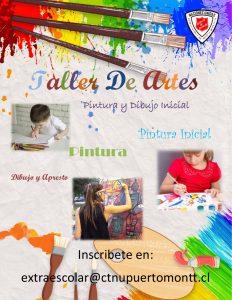 Afice Taller De Artes